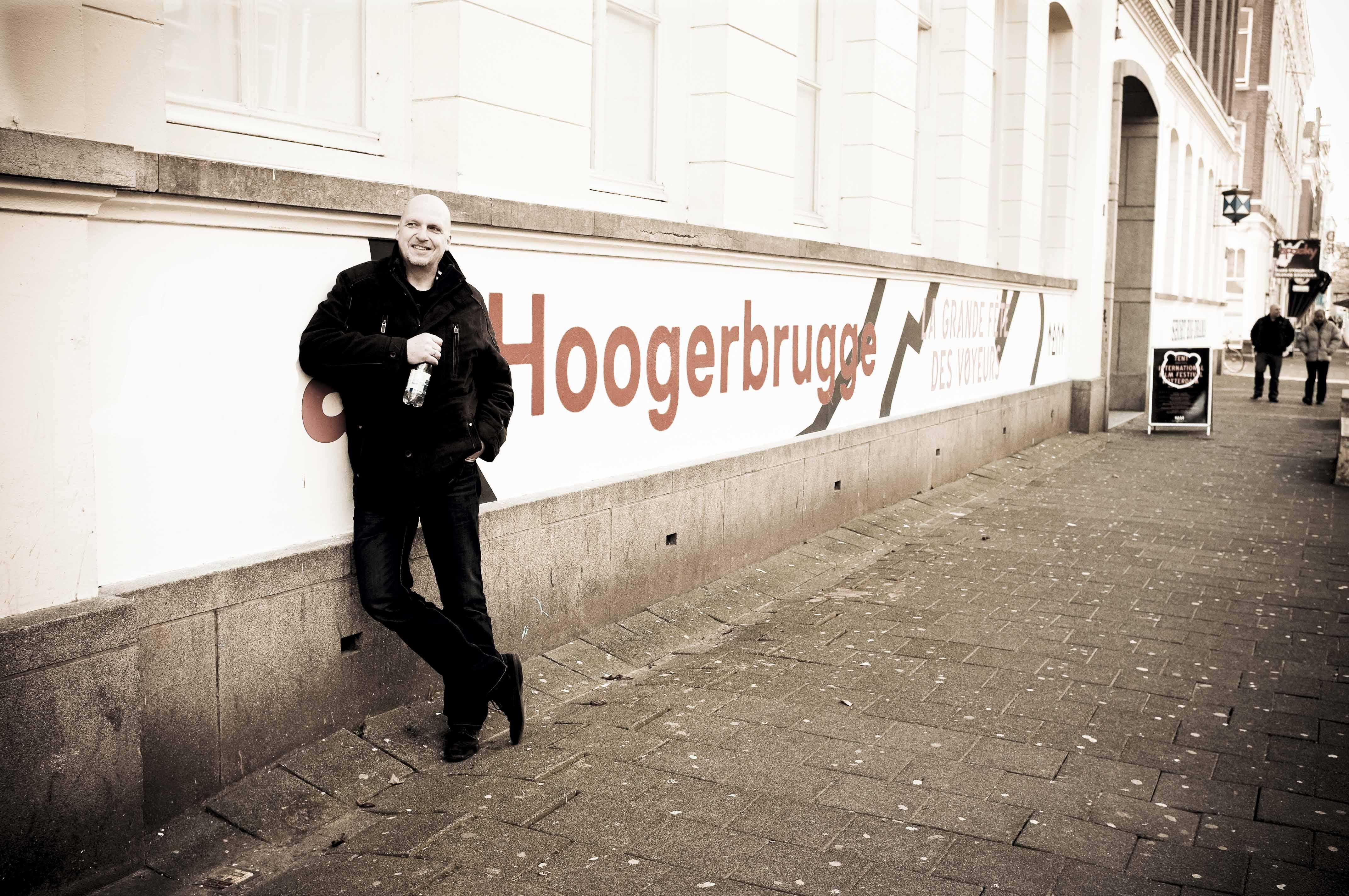 Philip Hoogerbrugge, Multiple Solutions Rotterdam