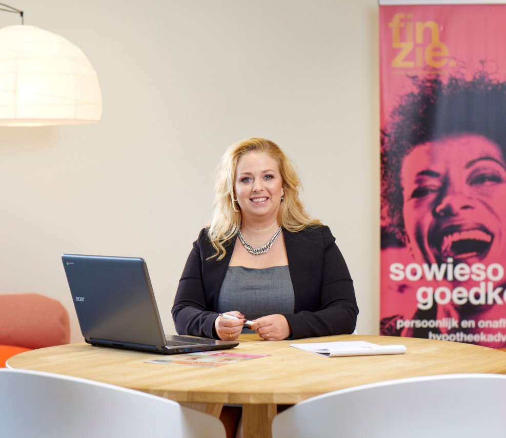 Joyce Maaten